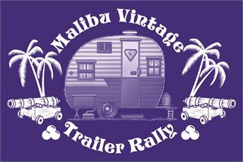 5th Annual Malibu Vintage Trailer Rally-Pirate Themed (No Open House)
