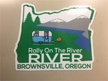 Rally On The River