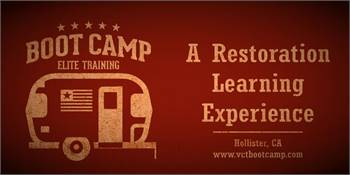 VCT Boot Camp 2021