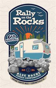 6th Annual Rally on the Rocks